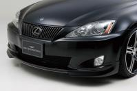 Юбка Lexus IS 250