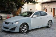 Обвес Lexus IS